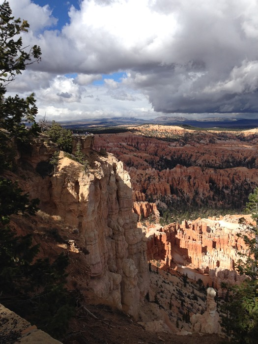 Bryce Canyon National Park, Utah | A Life Exotic