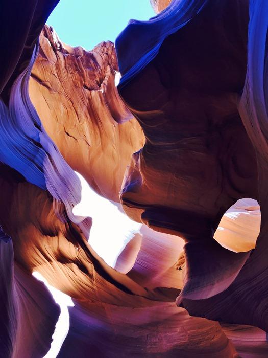Antelope Canyon, Arizona | A Life Exotic