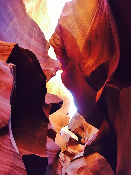 Antelope Canyon, Arizona | A Life Exotic