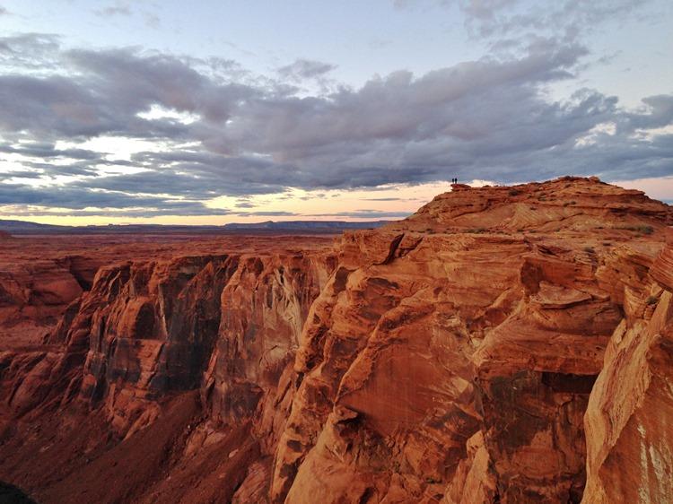 Horseshoe Bend, Arizona | A Life Exotic