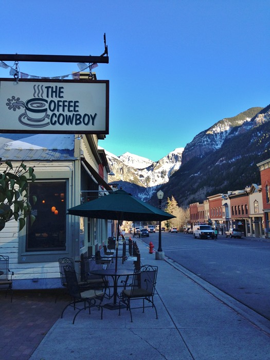 Telluride, Colorado | A Life Exotic