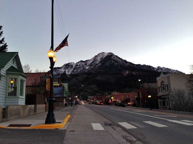 Ouray, Colorado | A Life Exotic