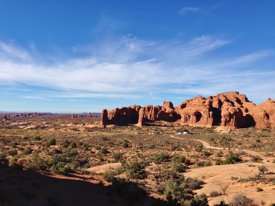 Arches National Park, Utah | A Life Exotic