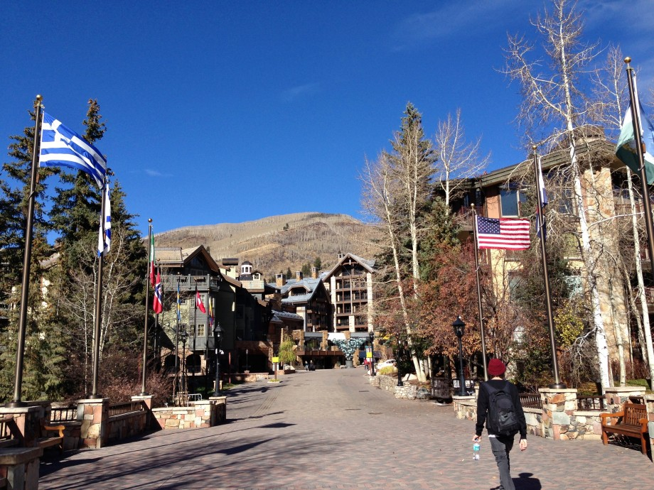 Vail & Breckenridge, Colorado  | A Life Exotic