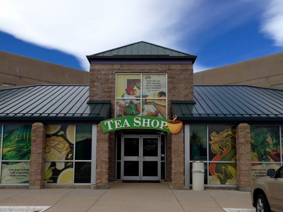 Celestial Seasonings HQ - Boulder, Colorado | A Life Exotic