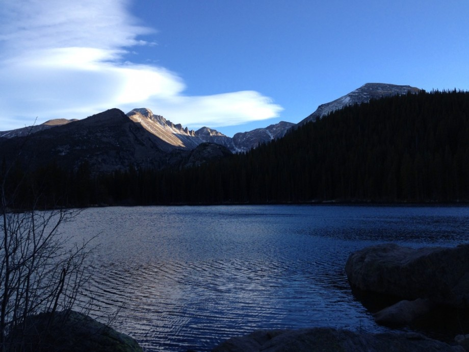 Rocky Mountain National Park, Colorado | A Life Exotic
