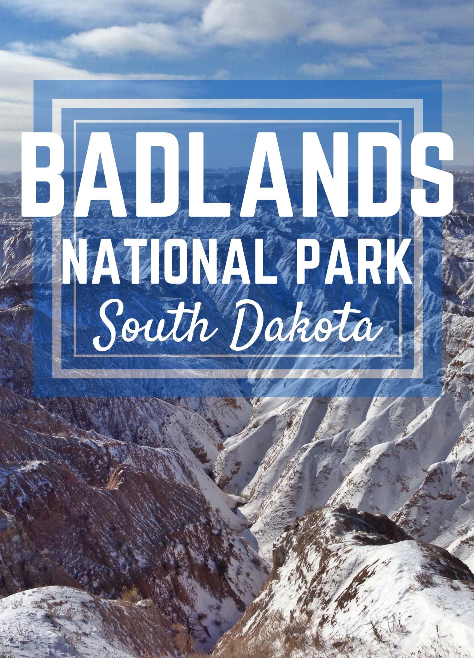Badlands National Park, South Dakota | A Life Exotic