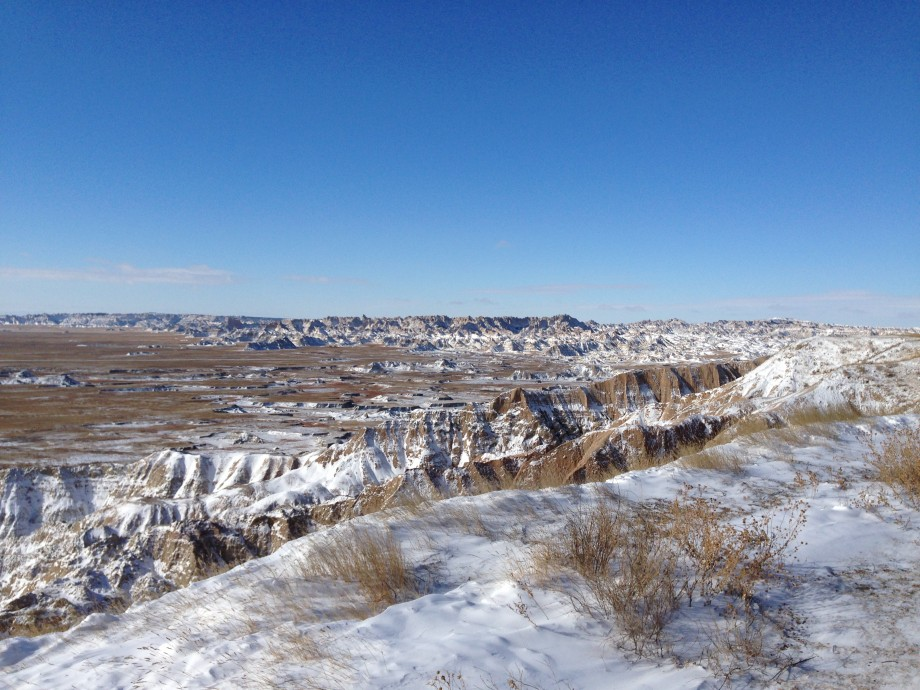 Badlands National Park, South Dakota | A Life Exotic