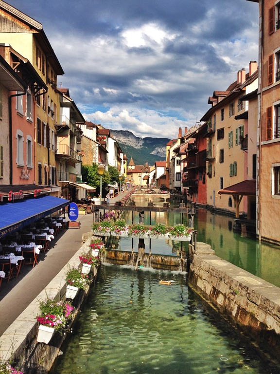Annecy, France | A Life Exotic