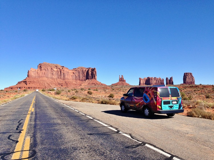 Monument Valley, USA | A Life Exotic