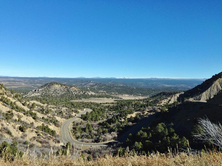 Mesa Verde National Park, Colorado | A Life Exotic