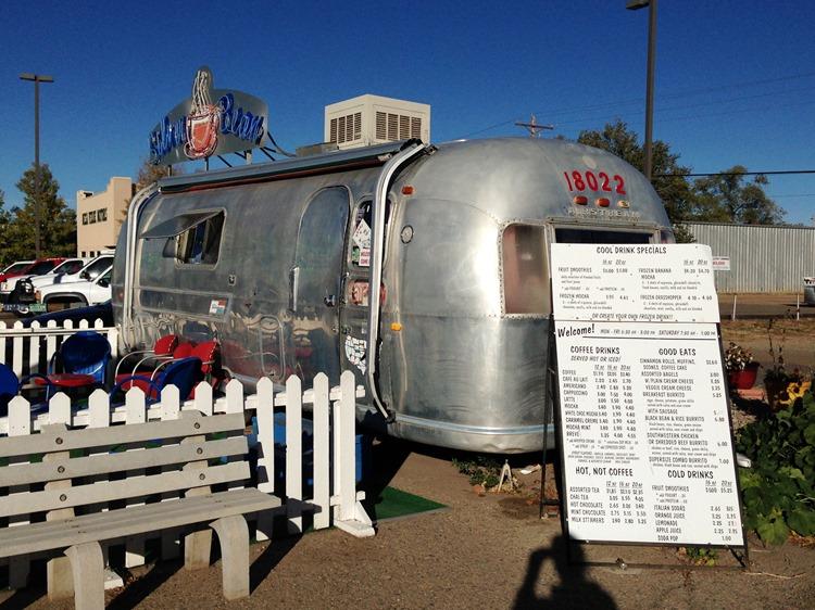 Silver Bean Coffee Shop, Cortez, Colorado | A Life Exotic