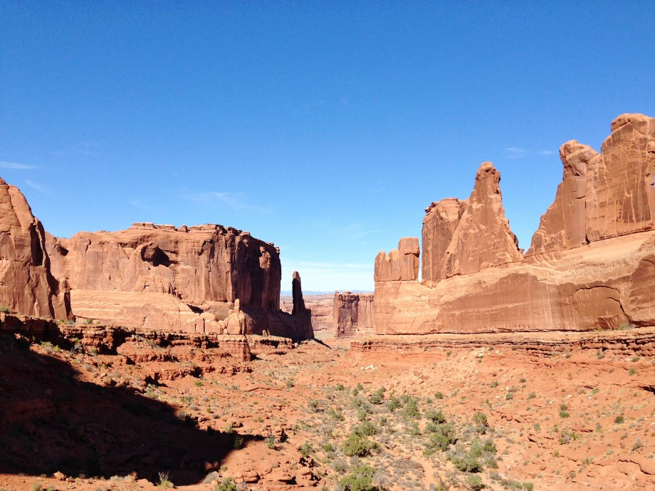 Arches National Park, Utah   A Life Exotic