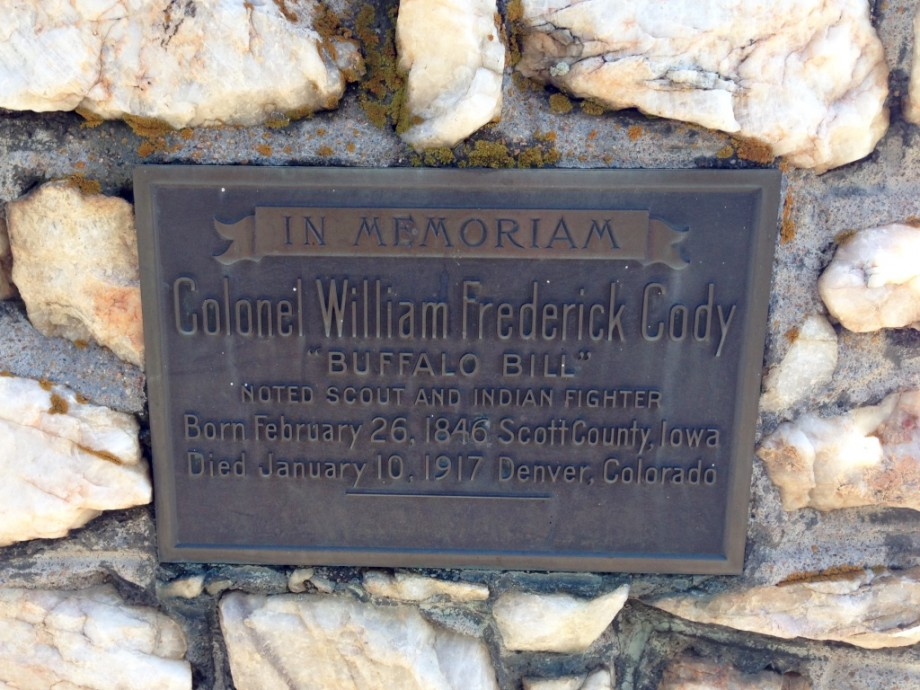Buffalo Bill's Grave in Golden, Colorado | A Life Exotic