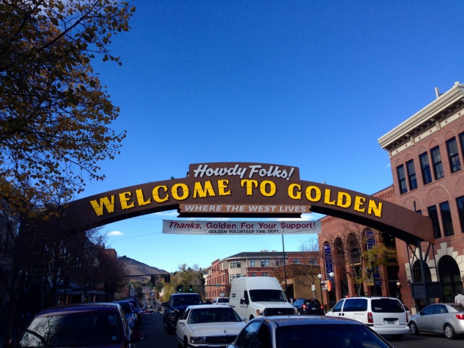 Golden, Colorado | A Life Exotic