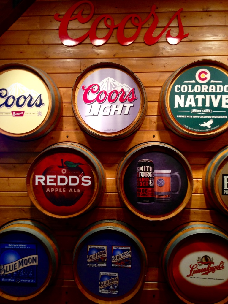 Coors Brewery, Golden, Colorado | A Life Exotic