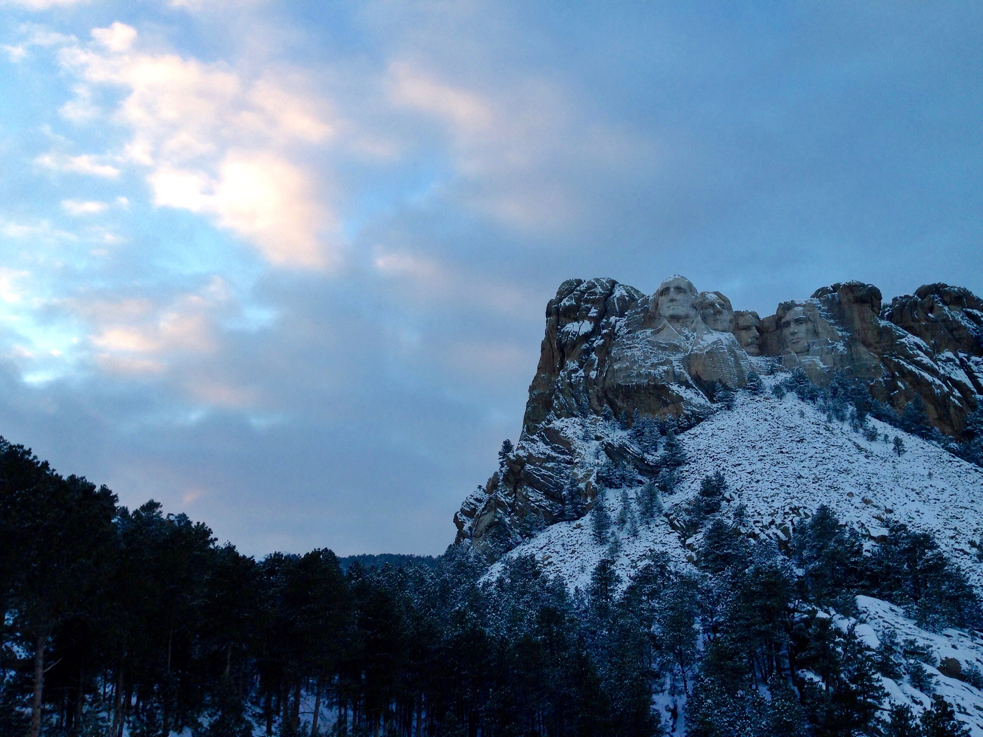 Mount Rushmore, South Dakota | A Life Exotic